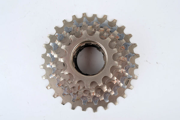 Shimano Uniglide UG 7 speed cassette from 1988