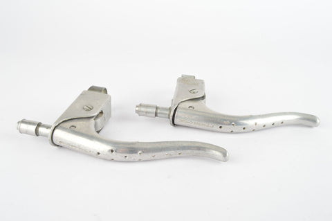 Universal Mod.61 Brake Levers with Universal Mod.125 Lever Blades
