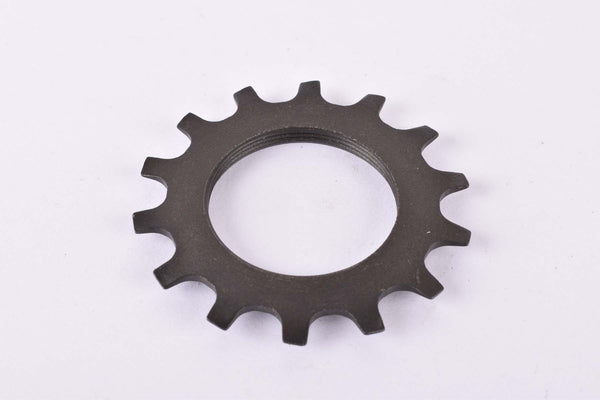 NOS Shimano 600 EX Uniglide Top Sprocket #3571410 with 14 teeth from the 1970s - 80s