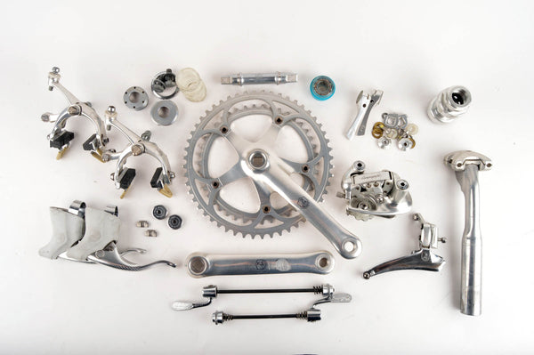 Campagnolo Chorus first Gen. group set from the 1980s