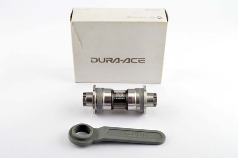 NEW Shimano Dura-Ace #BB-7700 Octalink bottom bracket with italian threading from 1997 NOS/NIB