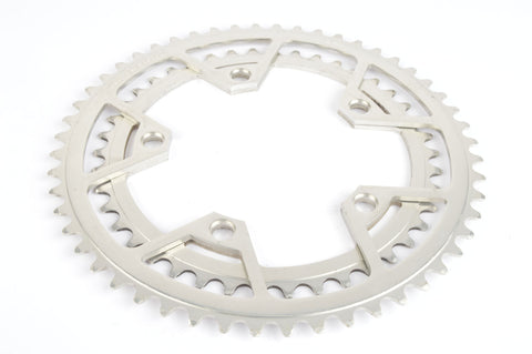 Campagnolo Victory Chainring Set 42/52 teeth with 116 BCD from 1980s