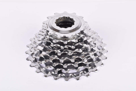 Campagnolo Record #CS-18RE 8-speed Exa-Drive cassette with 13-26 teeth from the 1990s