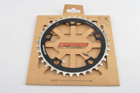 NEW FSA Pro Road #370-0236 Chainring 36 teeth with 110 BCD from 2000s NOS/NIB
