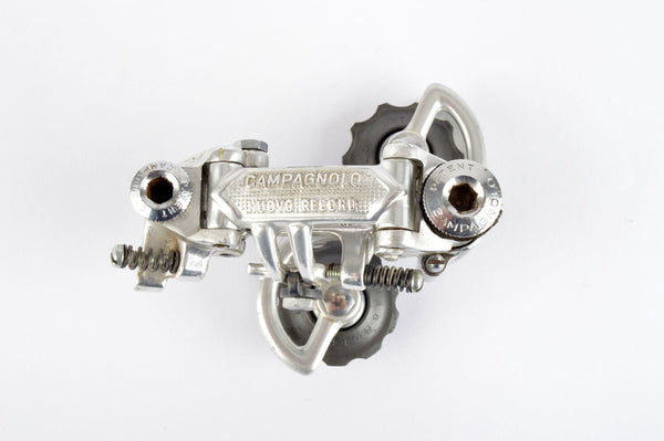 Campagnolo Record #1020/A Rear Derailleur from 1977
