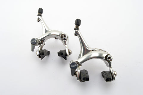 Shimano RX100 #BR-A550 short reach dual pivot brake calipers from 1994