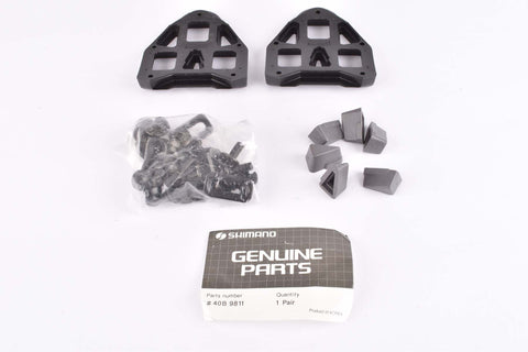 NOS Shimano #40B9811 SPD-SL pedal cleats