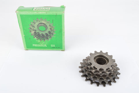 NOS/NIB Regina Extra 6-speed Freewheel with 13-21 teeth from the 1980s