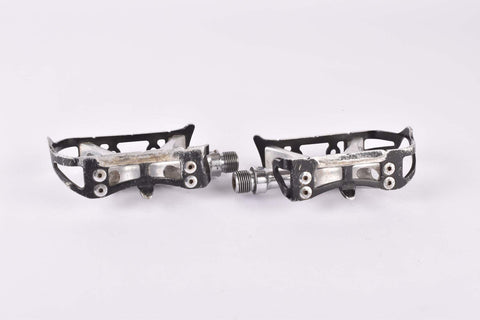 Suntour Superbe PRO #PL-SB00 pedals with english thread from the 1990s
