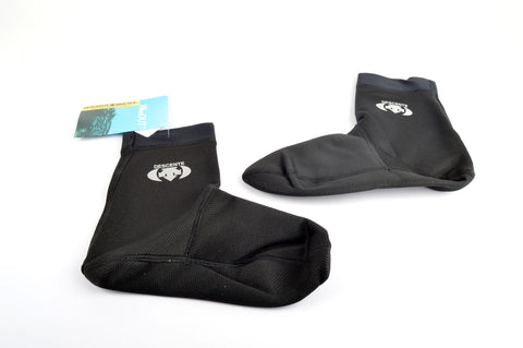 NEW Descente Windout Thermo Socks in Size M