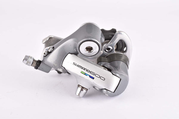 Shimano 600 Ultegra #RD-6401 8-speed rear derailleur from 1992