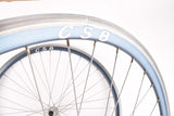 Wheelset with Rigida DP 18 CSB Clincher Rims and Campagnolo Athena Hubs
