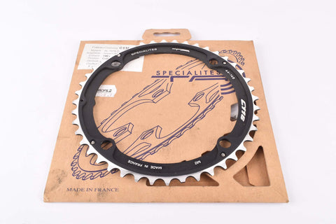 NOS Specialites TA #C116 XTR chainring with 44 teeth and 146 BCD from 2003