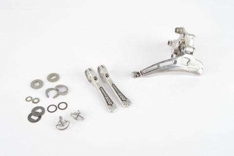 Shimano 600EX Arabesque #FD-6200 #SL-6210 Shifting Set from the 1980s
