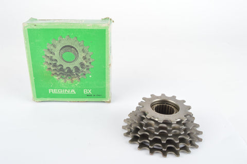 NOS/NIB Regina Extra BX 6-speed Freewheel with 13-21 teeth from the 1980s