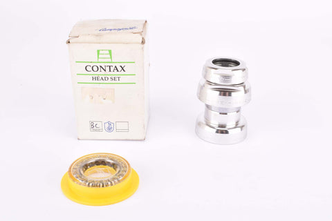 NOS/NIB Campagnolo Contax (Chorus) #HS-01CO sealed headset with english thread from the 1990s