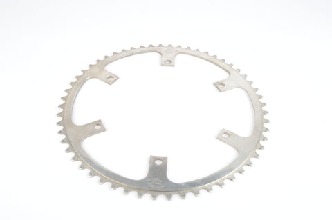 Specialites TA Chainring 56 teeth with 152 BCD from 1970s