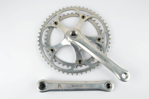 Nervar crankset with 42/52 teeth and 170 length from the 1980s
