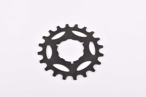 NOS Shimano Uniglide Cassette Sprocket with 20 teeth