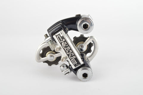 Shimano Crane #DB-100 Black Rear Derailleur from the 1976
