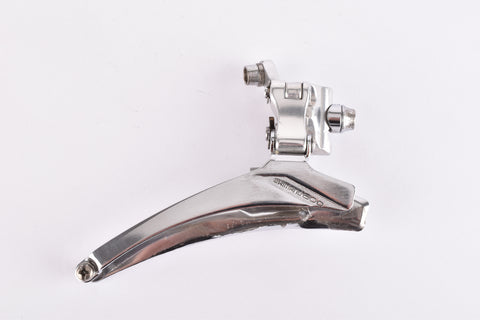 Shimano 600 NEW EX #FD-6207 braze on front derailleur from 1987