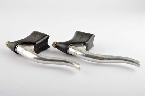 Mafac Competition brake lever set from the 1970s - 80s
