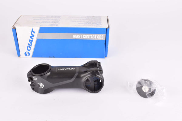 "Giant Overdrive 2 (OD2) 1-1/8""  ahead stem in +/- 8° and size 90mm with 31.8mm bar clamp size"