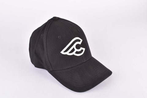 Cinelli Baseball C-Cap, black