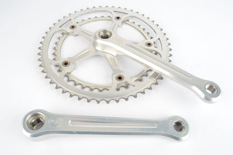 Campagnolo Super Record #1049/A Crankset with 42/53 teeth and 170mm length from 1982
