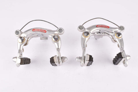 Weinmann AG (610, 750) Vainqueur 999 red lable center pull brake calipers from the 1960s