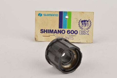 NOS Shimano 600 EX #3579002 replacement freewheel from the 1980s