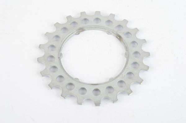 NEW Campagnolo Super Record #A-21 Aluminium Freewheel Cog with 21 teeth from the 1980s NOS