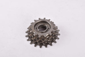 NOS Regina Corsa 5-speed Freewheel with 14-20 teeth and italian thread from 1982