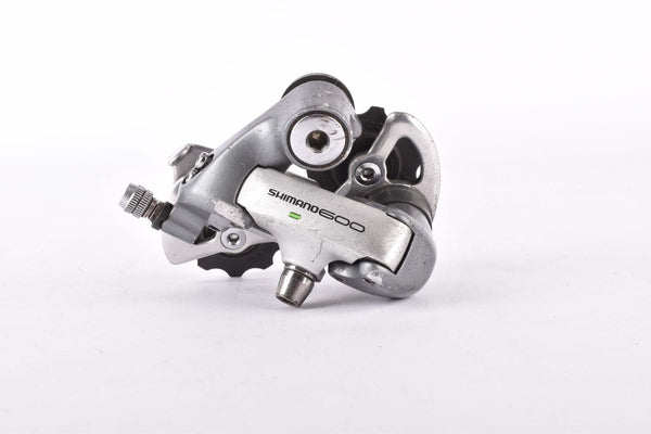 Shimano 600 Ultegra #RD-6401 8-speed rear derailleur from 1991