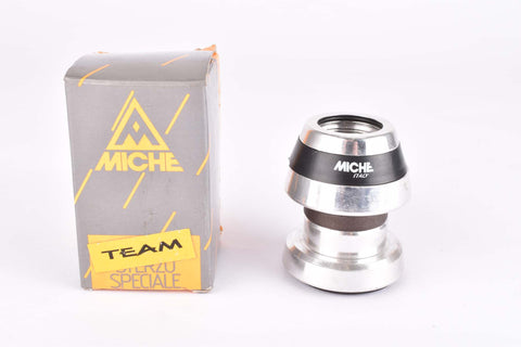 NOS/NIB Miche Team Speciale Headset with BSA/ISO threading from the 1980s