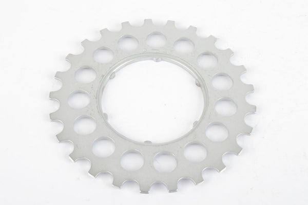 NEW Campagnolo Super Record #A-25 Aluminium Freewheel Cog with 25 teeth from the 1980s NOS