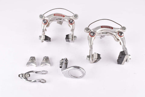 Weinmann AG (610, 750) Vainqueur 999 red lable center pull brake calipers from the 1970s - 1980s