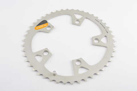 Shimano Biopace-SG MTB Chainring 46 teeth with 110 BCD from the 1990s