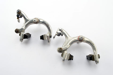Universal Mod. 125 standart reach single pivot brake calipers from the 1970s