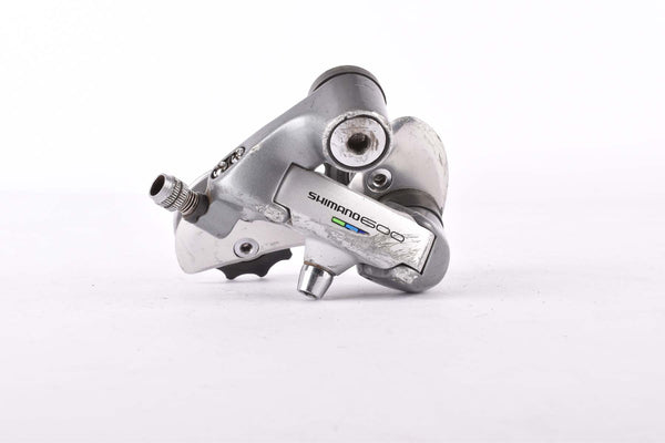 Shimano 600 Ultegra #RD-6400 rear derailleur from 1990