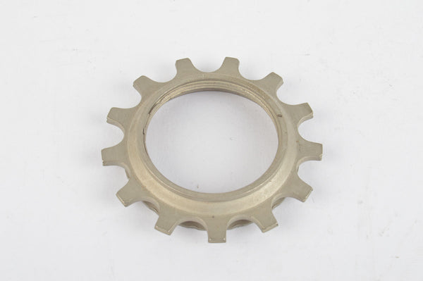 NEW Campagnolo Super Record #F-13 steel Freewheel Cog with 13 teeth from the 1980s NOS