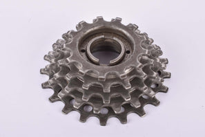 Regina Gran Sport Corse 5-speed Freewheel with 13-21 teeth from the 1960s