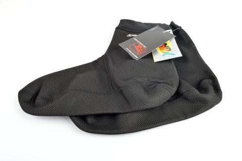 NEW Giordana #E310K Wind Stopper Socks in Size XL