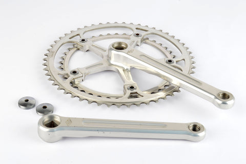 Mavic 600 Crankset with 42/53 Teeth and 170 length from the 1970s - 80s
