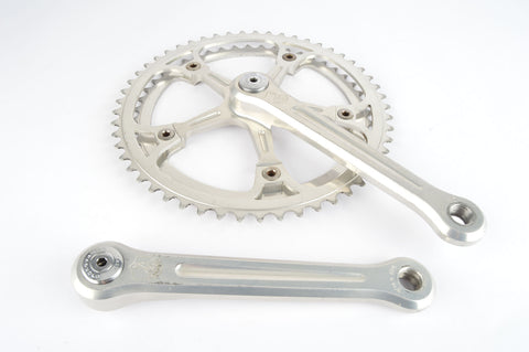 Campagnolo Super Record #1049/A Crankset with 47/53 teeth and 170mm length from 1985