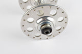 Campagnolo Nuovo Tipo #1253 High Flange front Hub with 36 holes from the 1960s - 80s