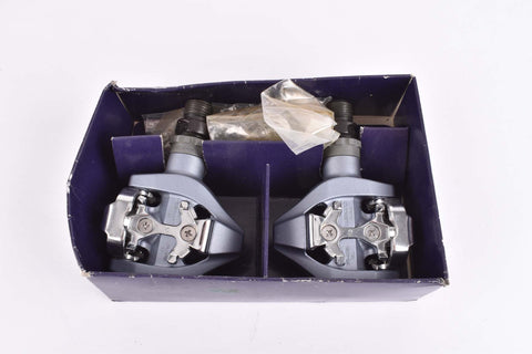 NOS/NIB Shimano SPD #PD-A515 Clipless Pedals with english thread