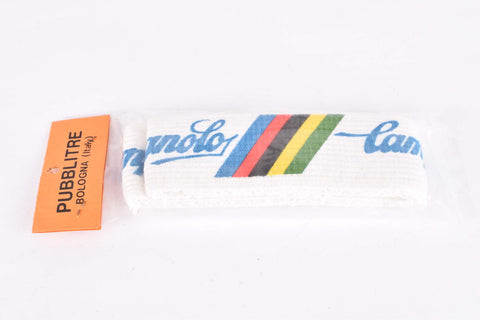 NOS Ciclolinea (by Pubblitre, Italy) Campagnolo headband from the 1980s