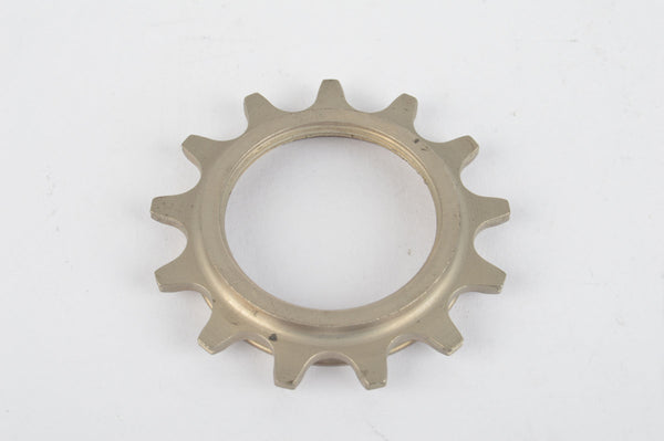 NEW Campagnolo Super Record #M-13 steel Freewheel Cog with 13 teeth from the 1980s NOS