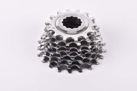 Campagnolo 8speed Cassette with 14-22 teeth from the early 1990s